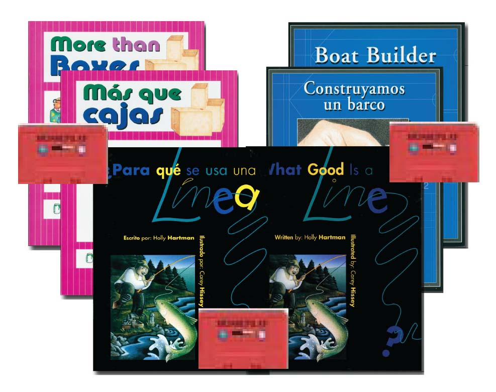 Homplay Fathers books tapes