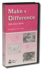 Make a Difference Video DVD